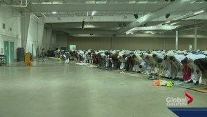Saskatoon's Muslim community comes together as Ramadan ends