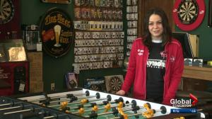 Edmonton foosball players head to World Cup