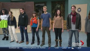 Saskatoon Summer Players perform Rent