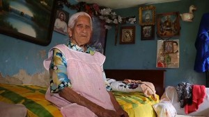 116-year-old Mexican woman deemed too old for bank card