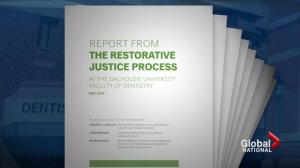 Report reveals results of restorative justice after Dalhousie Facebook scandal