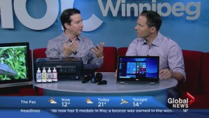 Tech talk with Marc Saltzman for back to school shopping