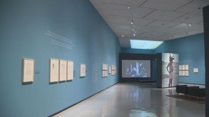 WAG displays complete Picasso print collection
