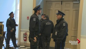 Legislature improves security in Nova Scotia