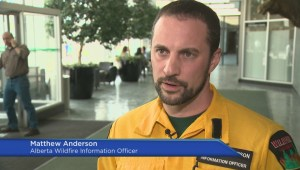 Dry conditions prompt several fire bans in Alberta