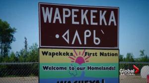 Wapekeka First Nation look for answers to youth suicide problem