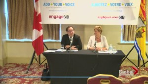 Movement on New Brunswick's 10-year education plan
