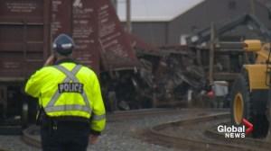 CP Rail crew member awake for 23 hours before Calgary derailment: TSB