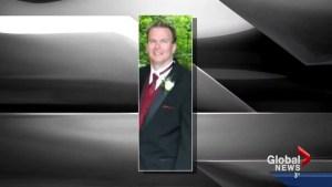 Edmonton paramedic dies on the job
