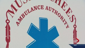 Code Red:  Health minister promises better rural EMS support, AHS working on plan