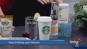 5 Simple ways to eat healthier