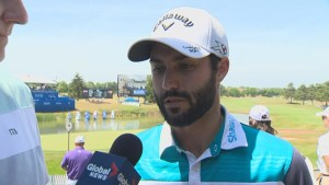 Canadian Adam Hadwin looks to pick up his play at RBC Canadian Open