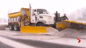 Ontario roads less safe in winter due to government contracting out maintenance
