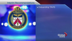 Toronto Police Service considers major Overhaul