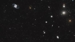 Zooming in on the Fornax Cluster