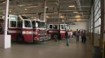 Fire Prevention Week kicks off