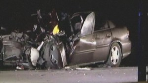 Texas man found not guilty in shooting of drunk driver who hit his children