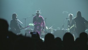 Tragically Hip kick off final tour in Victoria