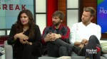 Lady Antebellum on The Morning Show (Pt. 2)