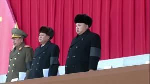 North Korea marks third anniversary of Kim Jong-il's death