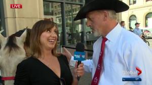 Calgary Stampede has big plans for Canada150