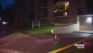 Calgary police say man shot dead in Crescent Heights was murdered