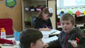 Nova Scotia implementing new homework policy for all schools