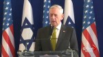 Syria retains chemical weapons, N. Korea not to be trusted: U.S. Defense Secretary