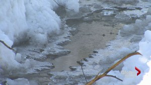 Residents upset with ditch tax