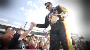 Tony Stewart in seclusion as fatal crash investigation continues