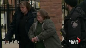 6 new charges laid against former Ontario nurse Elizabeth Wettlaufer