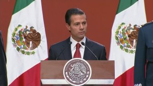 Mexican President announces the recapture of 'El Chapo'