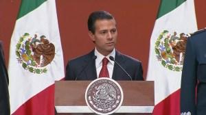 Mexican President announces the recapture of 'El Chapo'