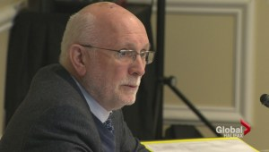 Nova Scotia Government rejects Arbitrator Dorsey's latest ruling