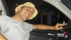 Sentencing arguments for Nikolas Stefanatos