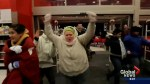 Shoppers in Saskatchewan embrace Black Friday sales
