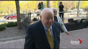 Audit of Mike Duffy spending altered before release