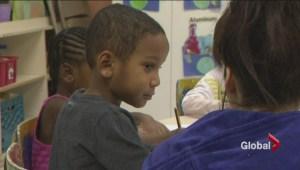 Quebec daycare owner seeking to make daycare safer year after car incident