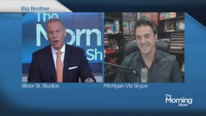 Big Brother All-Star Dan Gheesling talks season 16