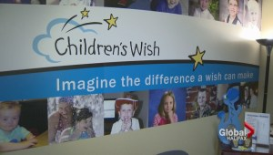 Fraudsters posing as volunteers for the Children's Wish Foundation