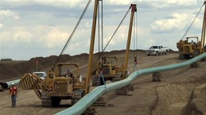 Keystone XL pipeline up for Senate vote today
