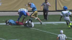 Health group pushes for better concussion protection