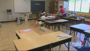 Okanagan teachers back in classrooms as strike ends