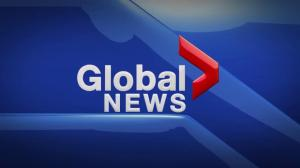Global News Hour at 6 Weekend Edmonton: March 26