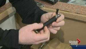 Advocacy groups take notice of e-cigarettes
