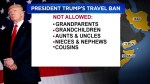 Local lawyers offer help to people impacted by travel ban