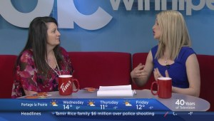 Pay It Forward campaign kicks off on Global News Morning