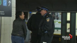 TTC, city step up security after Ottawa shooting