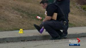 Calgary police investigate death in Tuxedo Park