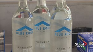 New Brunswick family of potato farmers launch vodka made from spuds